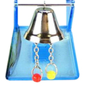 Activitoy Bell With Pendulot